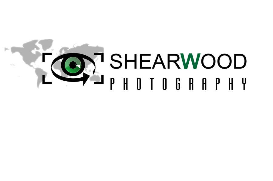 #147 for Design a Logo for Shearwood Photography by nicoscr