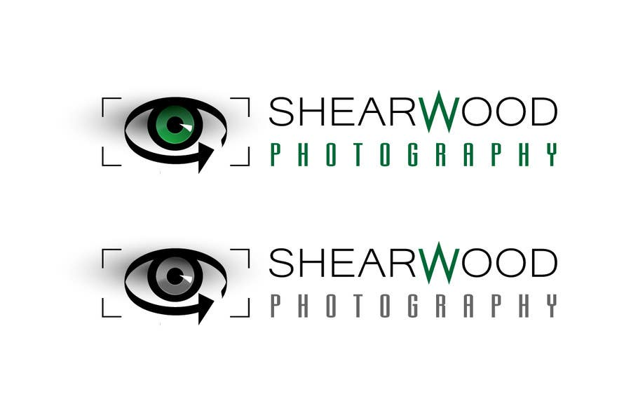 #178 for Design a Logo for Shearwood Photography by nicoscr