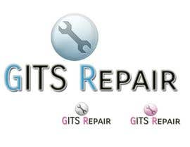 #91 cho Design a Logo for GITS Repair bởi jayaaa