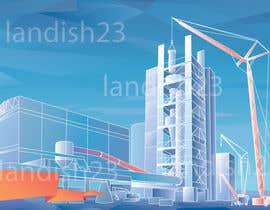 #6 для Иллюстрирование от landish23