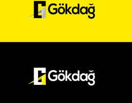 nº 69 pour Design a Logo for Gökdağ par spy100