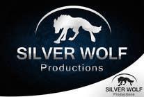 Graphic Design Entri Peraduan #385 for Logo Design for Silver Wolf Productions