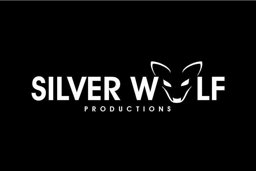 Contest Entry #408 for Logo Design for Silver Wolf Productions