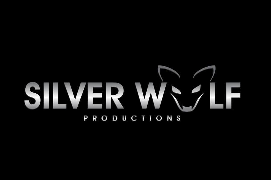 Inscrição nº 406 do Concurso para Logo Design for Silver Wolf Productions