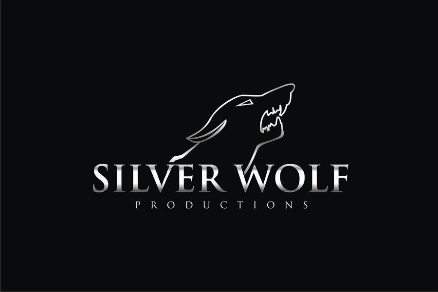 Contest Entry #448 for Logo Design for Silver Wolf Productions