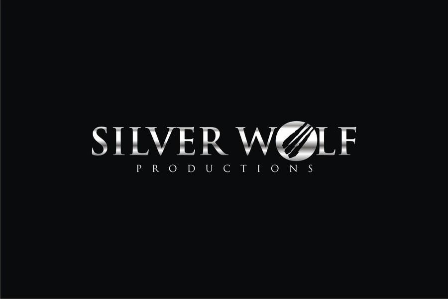 Inscrição nº 451 do Concurso para Logo Design for Silver Wolf Productions