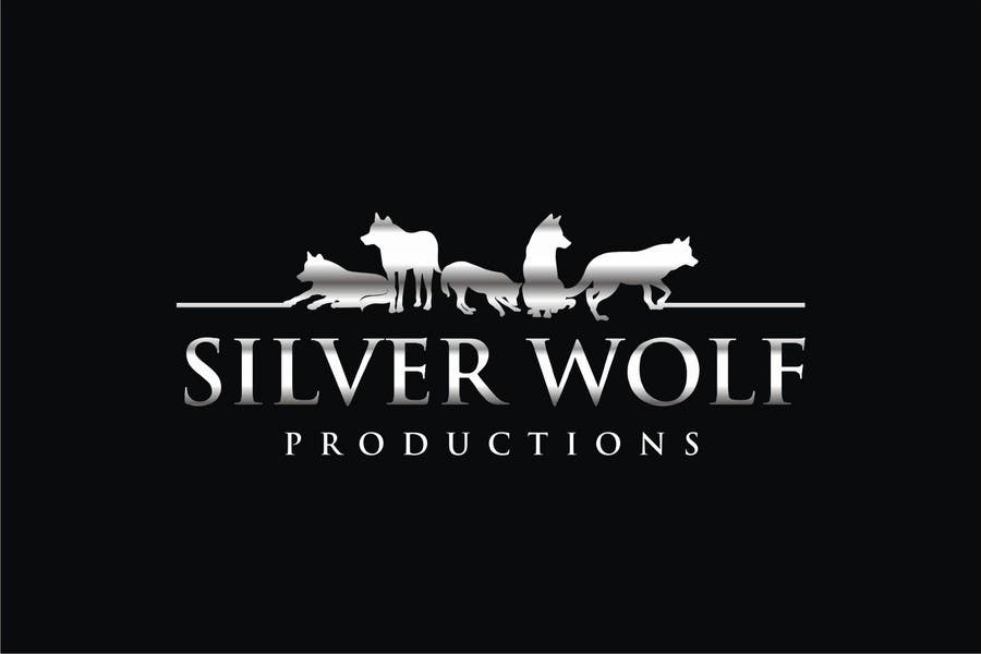 Contest Entry #331 for Logo Design for Silver Wolf Productions