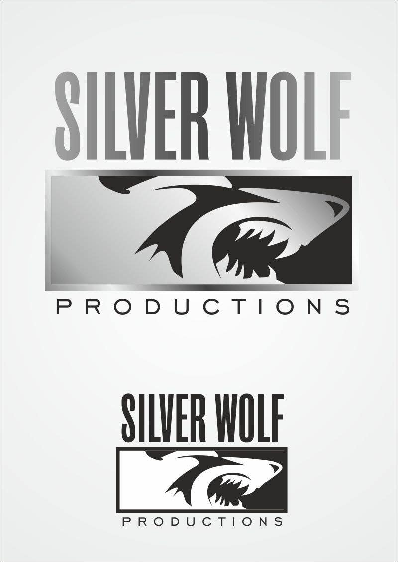 Contest Entry #247 for Logo Design for Silver Wolf Productions