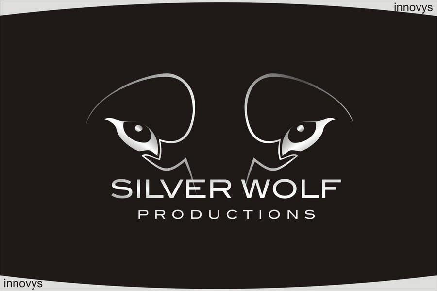 Contest Entry #391 for Logo Design for Silver Wolf Productions