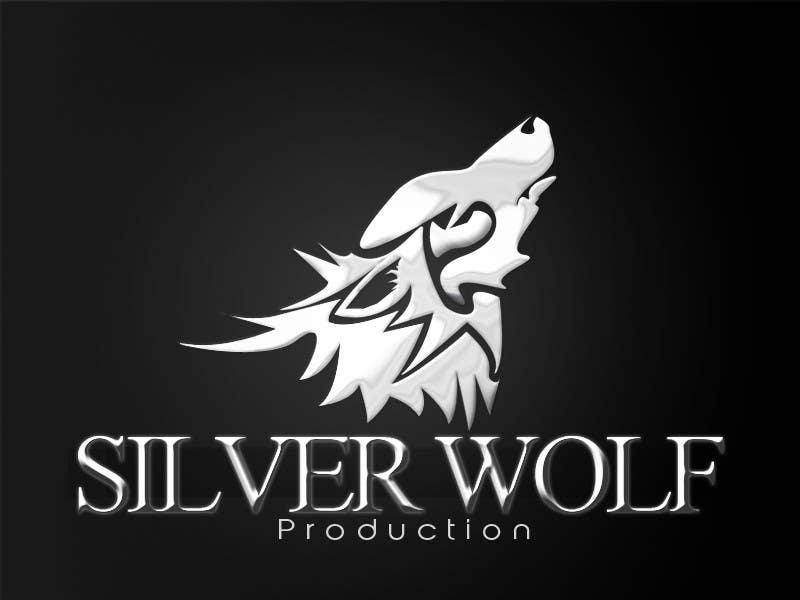 Inscrição nº 174 do Concurso para Logo Design for Silver Wolf Productions