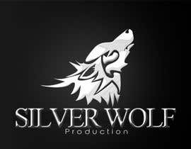 #174 za Logo Design for Silver Wolf Productions od wencron