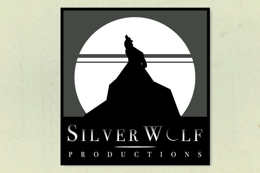 Inscrição nº 211 do Concurso para Logo Design for Silver Wolf Productions