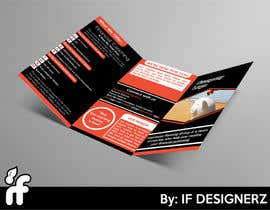 #2 for Design a Brochure af furqanrashid705