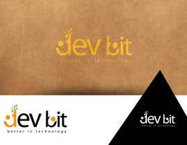 #83 for Design a logo for devBIT af vigneshsmart
