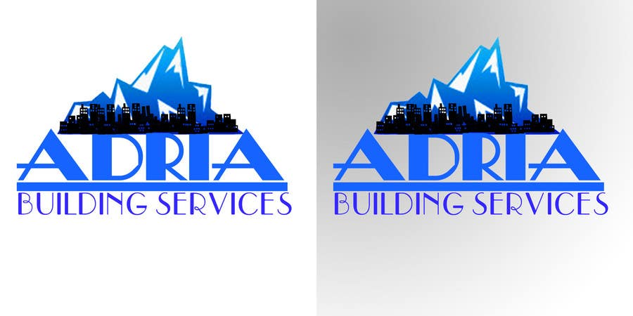 #31 for I need a design logo for my commercial cleaning business by nadeekadt