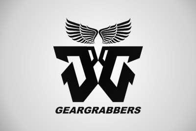 Inscrição nº                                         11                                      do Concurso para                                         Graphic Design for Gear Grabbers