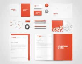 nº 11 pour Develop a Corporate Identity and logo par arifandi40
