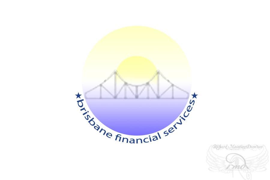 Contest Entry #                                        142                                      for                                         Logo Design for Brisbane Financial Services