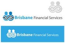 Graphic Design Συμμετοχή Διαγωνισμού #201 για Logo Design for Brisbane Financial Services