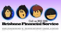 Graphic Design Entri Kontes #207 untuk Logo Design for Brisbane Financial Services