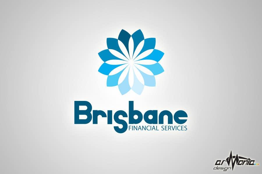 Penyertaan Peraduan #118 untuk Logo Design for Brisbane Financial Services
