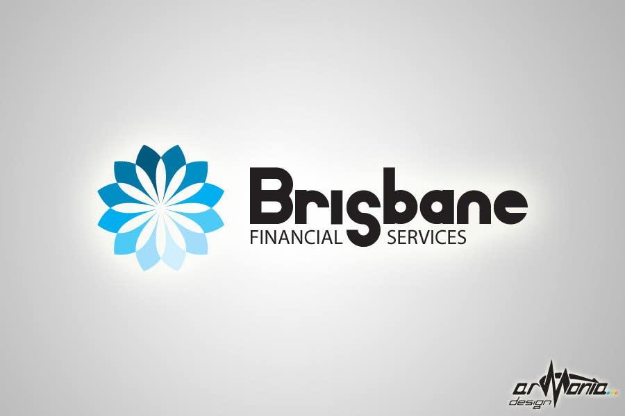 Participación en el concurso Nro.111 para Logo Design for Brisbane Financial Services