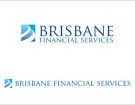 FATIKAHazaria tarafından Logo Design for Brisbane Financial Services için no 48