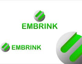 nº 94 pour Design a Logo for Embrink par raihanrabby