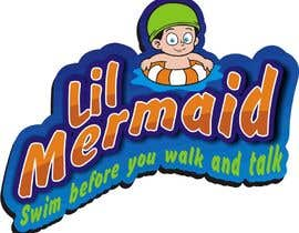 #6 para Design a Logo for lil mermaid por groenter565