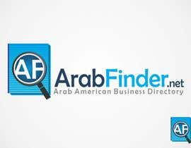 #103 cho Design a Logo for Arab Finder a business directory site bởi anoopgolwala