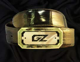#93 para Design a logo to be used as a belt buckle de thunderbrands