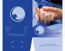 #1 for Stationery Design for Dominic Care Limited by photostyles