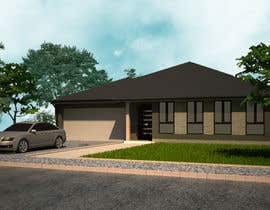 #11 para Graphic Design for Home Building de stephana