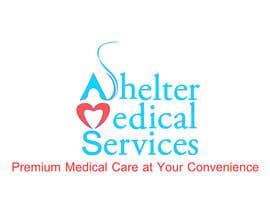 islandoflove tarafından Design a Logo - Shelter Medical Services için no 16