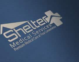 zidane2015 tarafından Design a Logo - Shelter Medical Services için no 30