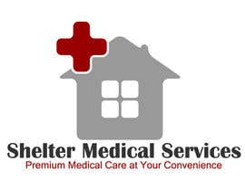 philipsolodovnyk tarafından Design a Logo - Shelter Medical Services için no 32