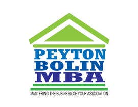 #125 for PB MBA Logo by roedylioe