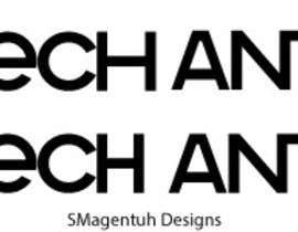 #1 para Design a Logo por SMagentuh