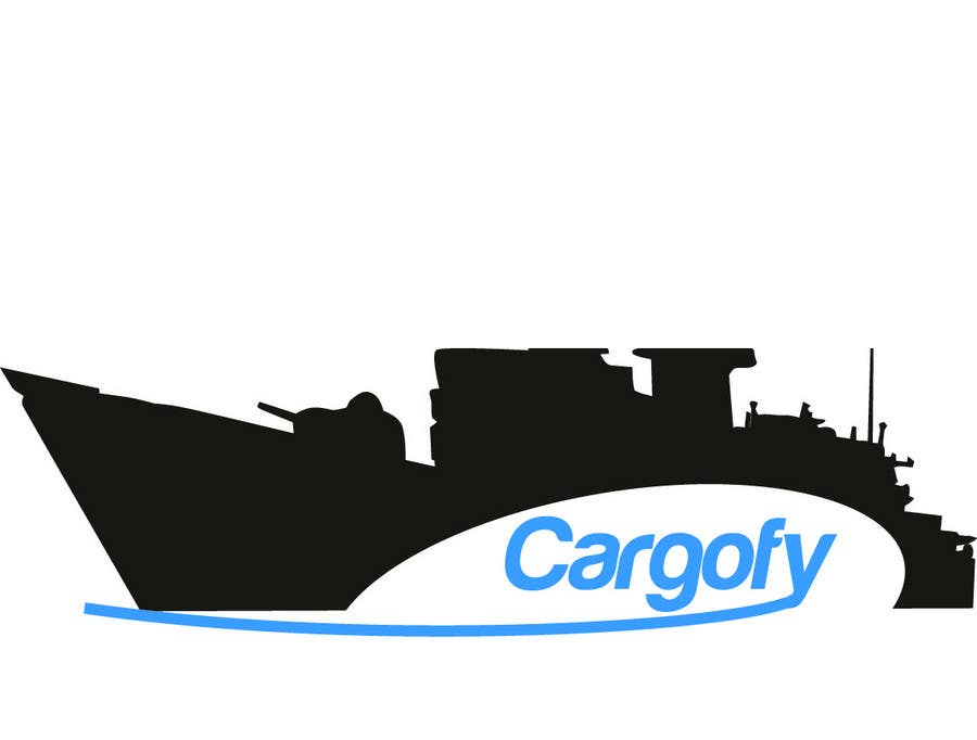 Contest Entry #13 for Graphic Design for Cargofy