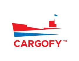 nº 107 pour Graphic Design for Cargofy par monsta182003