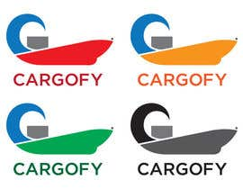 nº 83 pour Graphic Design for Cargofy par AndyGFX71