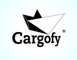 #117 para Graphic Design for Cargofy por hallowspaceboy