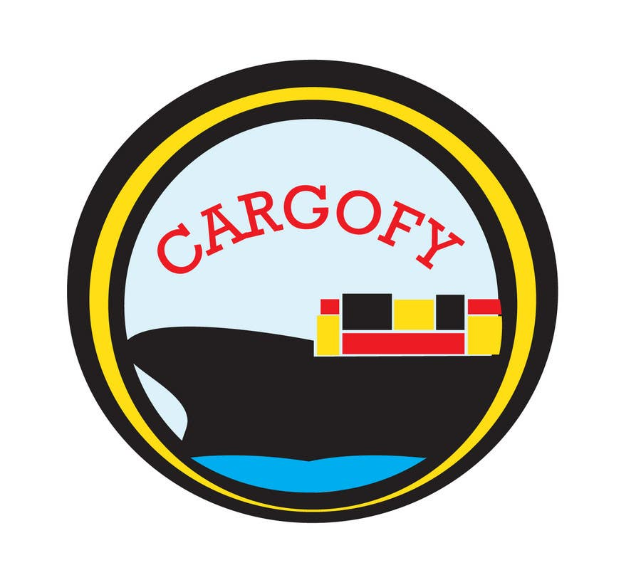 Contest Entry #76 for Graphic Design for Cargofy