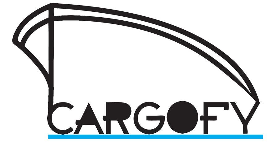 Contest Entry #26 for Graphic Design for Cargofy