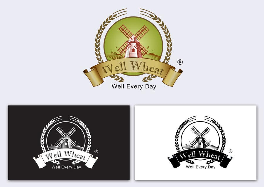 #32 for Develop a Brand and design a Logo for a healthy food startup by jerrydkv