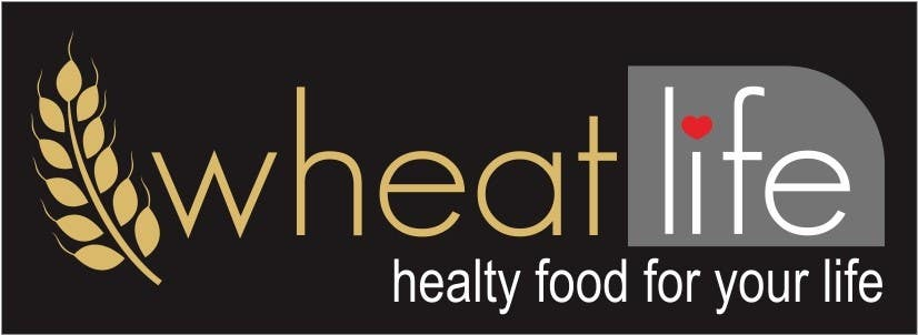 #26 for Develop a Brand and design a Logo for a healthy food startup by ariefb1974