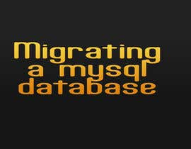 #13 cho Migrating a mysql database bởi sanart