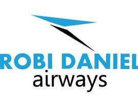 wilfridosuero tarafından Design a Logo for a fake airline - party theme. için no 20