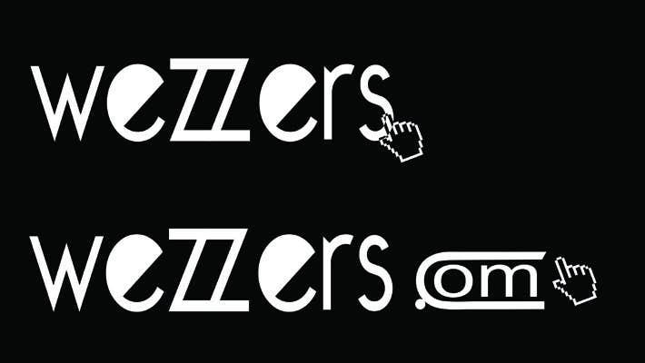 Kilpailutyö #16 kilpailussa Design a Logo for wezzers.com