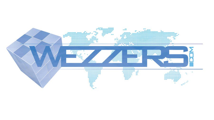 Kilpailutyö #22 kilpailussa Design a Logo for wezzers.com